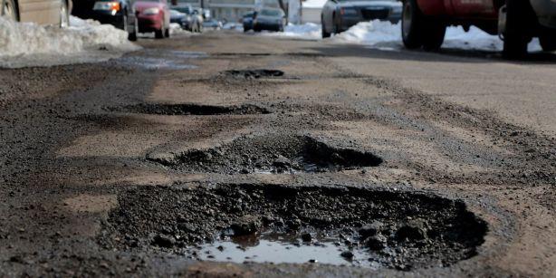 Potholes-1